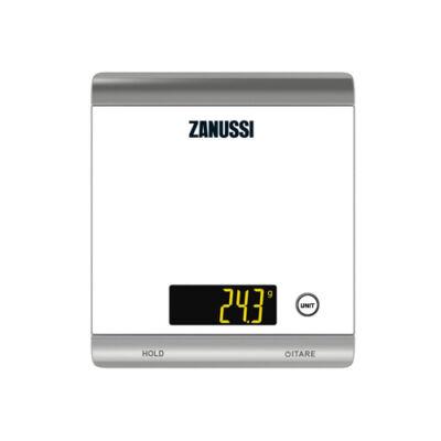 Zanussi digitális konyhai mérleg 15 kg CASERTA ZSE34124HF