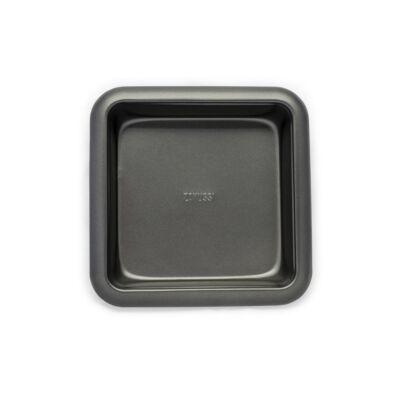 Zanussi szénacél szögletes sütőforma TARANTO ZAC21211BF