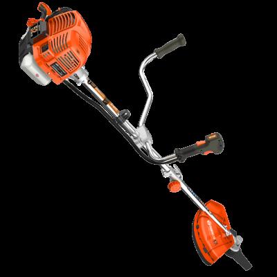 Daewoo benzinmotoros fűkasza és bozótvágó 52ccm, ajándék hevederrel és fülvédővel, DBC520