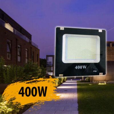 SNHL SMD LED reflektor, 400W teljesítménnyel, 36000 lumen