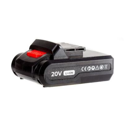 Elite Electronics® 20V 2 Ah akkumulátor
