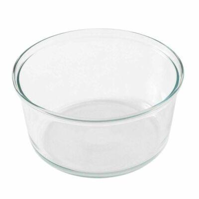 12 literes edzett üveg sütőedény Elite® halogén sütőhöz