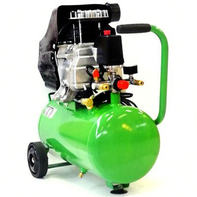 Elite® kompresszor 24 literes, 1850W, 8 bar 2,5 LE