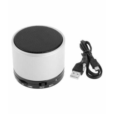Falcon mini bluetooth hangszóró, kihangosító, MP3 lejátszó, AUX csatlakozóval, YM-100