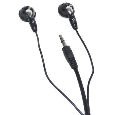 Falcon sztereó fülhallgató, fekete, YM-435