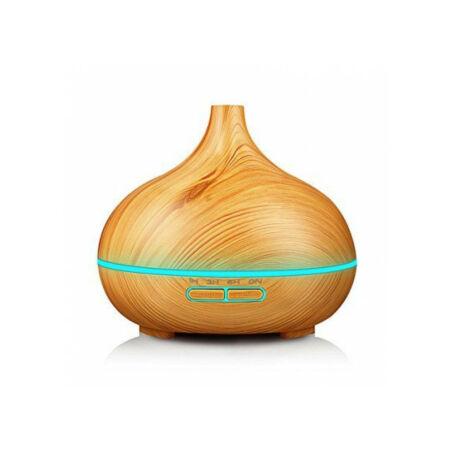 aromaterápiás látás kúp a látáshoz