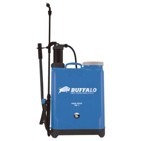 Buffalo 16 literes háti permetező szórófejjel, B16LPS