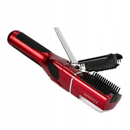Falcon vezeték nélküli hajvágó, hajvégfrissítő, trimmer, YM-460