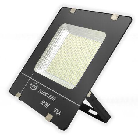 Extra nagy teljesítményű SMD LED reflektor, 500W, 90 lumen/Watt