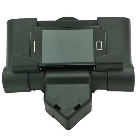 Telefon és tablet tartó állvány spinning  kerékpárhoz